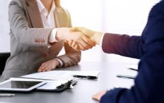 Lineage hires general counsel and corporate secretary