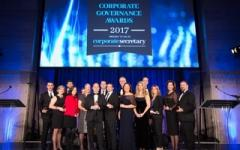 PepsiCo and Chesapeake Utilities win top honors at Corporate Governance Awards