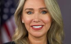 SEC's Lee seeks global action on climate disclosure