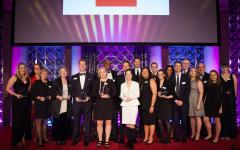 Corporate Governance Awards 2017 receive record number of nominations