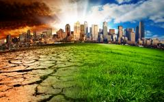 Panel addresses boards' role in climate crisis