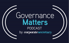 Governance Matters: How the role of the corporate secretary has evolved