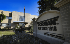 Dorman hires new general counsel