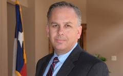 Ennis hires first general counsel
