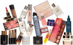 Online engagement: Estée Lauder releases shoppable annual report