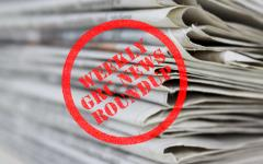 The week in GRC: FCPA self-reporting program said to make progress, and SEC accuses Volkswagen of fraud