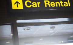 Hertz official sees easy path with virtual AGMs