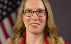 SEC's Peirce tackles CII on arb and shareholder proposals