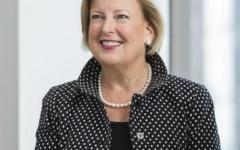Interview with Nasdaq's Joan Conley: Lifetime achievement award winner