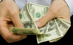 Investors get record payouts, report shows
