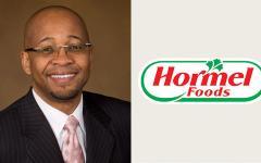 Hormel Foods names CCO