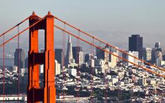 Corporate Governance's national conference in San Francisco