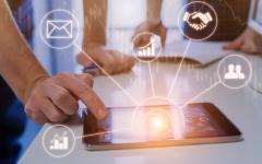 Many directors lack confidence on tech disruption, survey finds