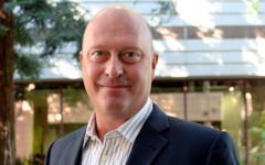 Nutanix hires new CLO