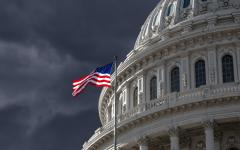 House panel passes climate risk disclosure bill