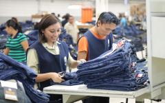 VF hires general counsel for jeans spin-off