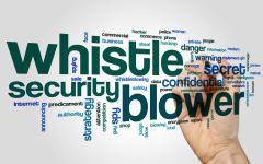 Financial rewards hamper internal wrongdoing investigations