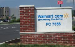 Walmart hires DoJ's number 3 for governance role