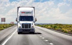 XPO hires legal chief