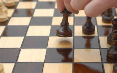 Avoiding checkmate: How boards can prepare for activists