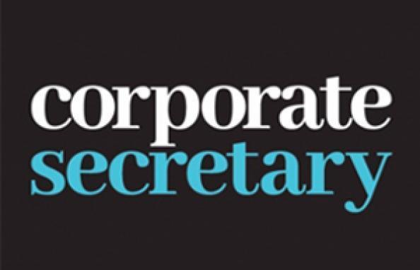 Corporate Secretary Webinar - Driving shareholder engagement through effective communications