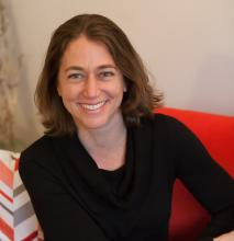 Melissa Paschall