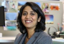 Veena Ramani, Ceres