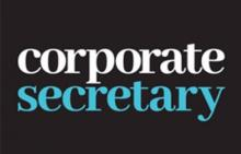 Corporate Secretary Webinar – Global entity management: How to ensure a clean bill of health in 2020 and beyond