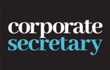 Webinar – The corporate secretary in 2021