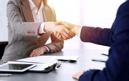 Panasonic Avionics recruits general counsel