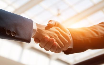 Cantel decides on general counsel succession