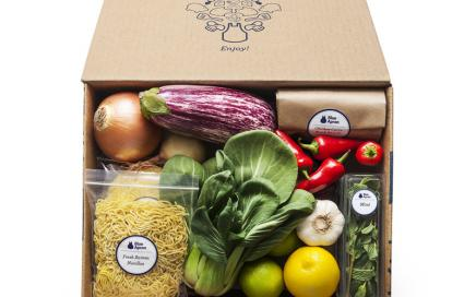Blue Apron brings new general counsel on board