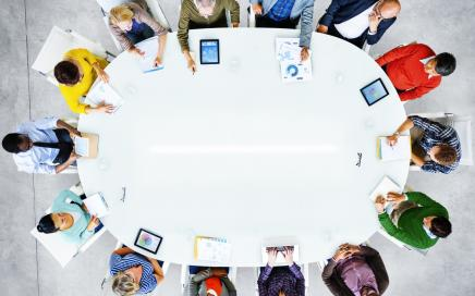 Sensitive issues barge into boardroom