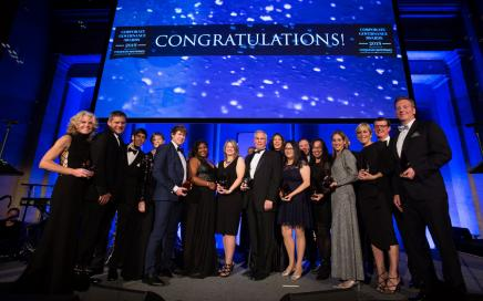 GM and Atlas Air take top honors at Corporate Governance Awards