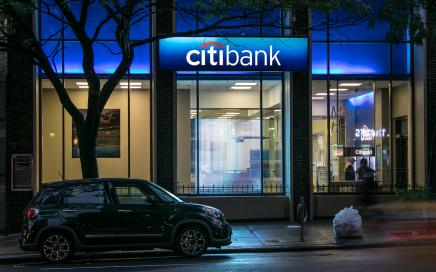 Citi to conduct racial equity audit