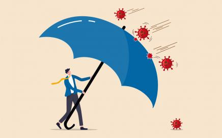 Preparing for and leading your company through a crisis