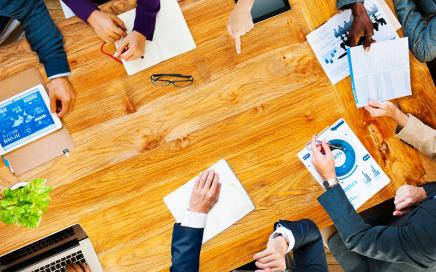 Companies with strong corporate purpose outperform on certain metrics, study finds