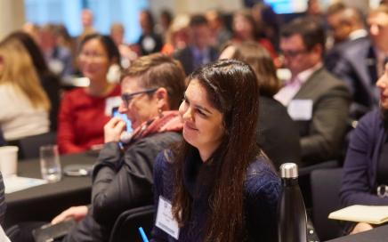 From trend to action: Issuers focus on takeaways from ESG Integration Forum