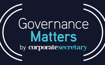 Governance Matters: Entities are everything – get them handled