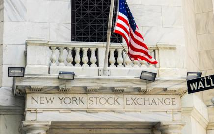 NYSE relieves companies of proxy material mailing requirements