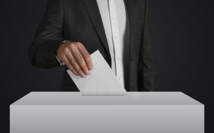 Vanguard handing proxy voting powers to external managers