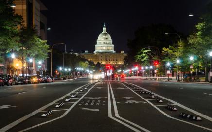 Improving climate governance under the Biden Administration