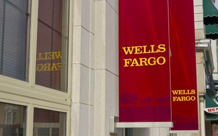 Wells Fargo finds next top attorney