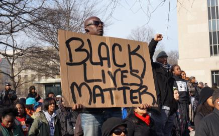 Investor group endorses 'statement of solidarity' on racial justice