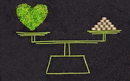 Start integrating ESG by rethinking the 10K